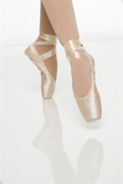 dbc1fc6c5b Império da dança. Sapatilhas
