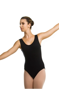 Picture of 1001 - Collant Regata - Capezio