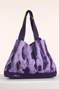 Picture of B31 - Bolsa Big Bag - Capezio