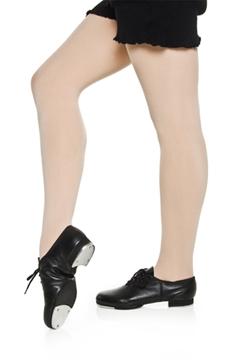 Imagen de 302T - Sapato de amarrar com Chapinha - Capezio
