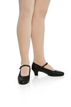 Imagen de 30N - Sapato salto 4cm - Capezio