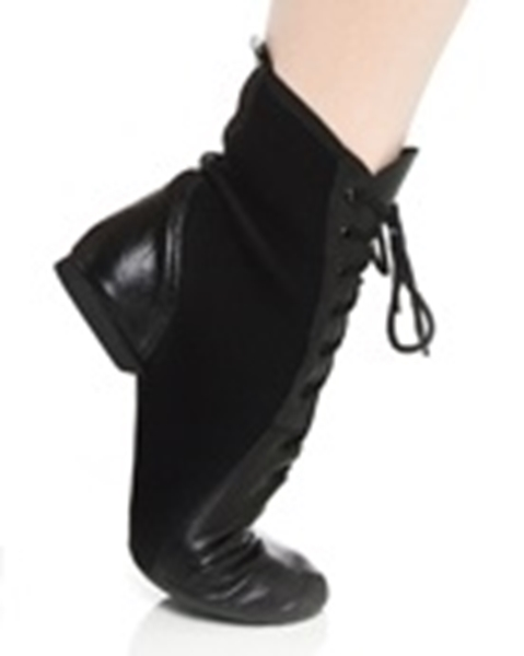 Picture of 305 - Bota cano curto com Neoprene - Capezio