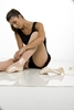 Picture of Sapatilha Ponta - 182 Partner Box - Capezio