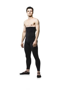 Imagem de 226 - Calça Masculina cintura alta Adulto e Infantil - Capezio