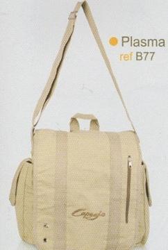 Picture of B77 - Bolsa Plasma - Capezio