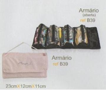Imagem de B39- Bolsa Armário - Capezio