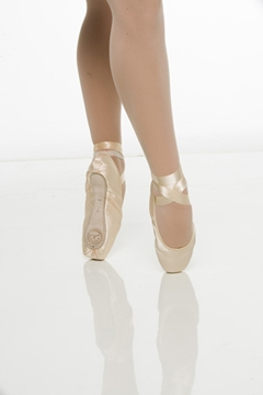 Picture of Pronta Entrega - Sapatilha Ponta Partner 180 - Capezio