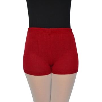 Imagen de 201210 - Short Tricot Liso - Têxtil Mix