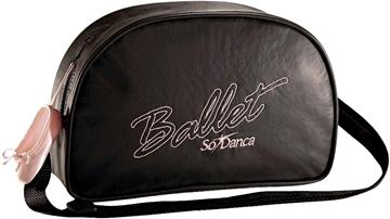 Picture of BG506 - Bolsa Ballet com Alça - Só Dança