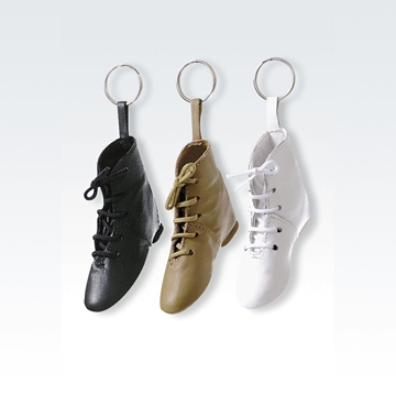 Picture of KC05 - Chaveiro Mini Bota Split Sole Jazz - Só Dança