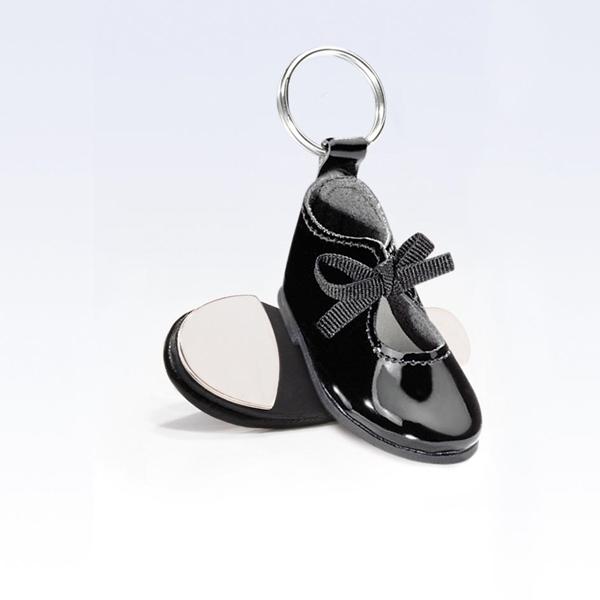 Picture of KC02 - Chaveiro Mini Sapato de Sapateado - Só Dança