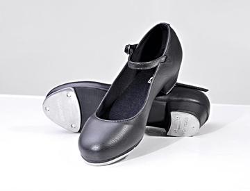 Imagem de TA825 - Sapato Feminino Sapateado freio borracha  - Só Dança