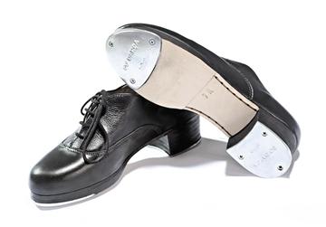 Imagem de TA800 - Sapato Sapateado freio borracha - Só Dança