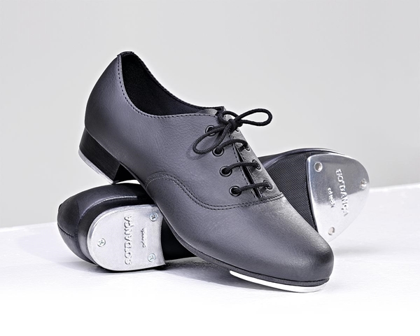 ccbf976f89 Império da dança. TA720 - Sapato Masculino Sapateado - Só Dança