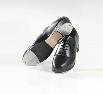Imagem de TA700 - Sapato Sapateado freio borracha  - Só Dança