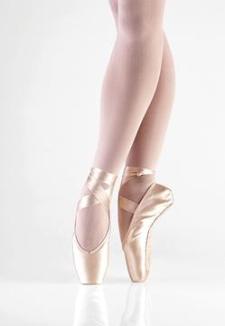 Imagen de SD40 - Sapatilha de ponta Toshie - Só Dança