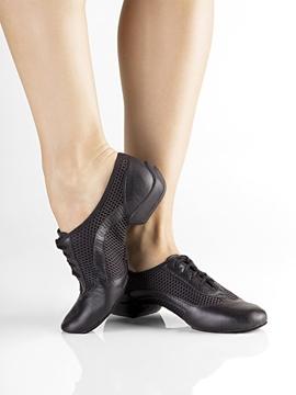Imagen de JZ99 - Sapato Feminino Split Sole Professor - Só Dança
