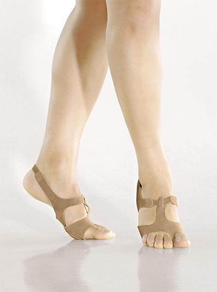 Imagem de F40 - Lyrical Sandal Aranha - Só Dança