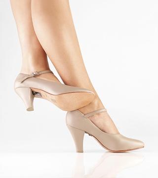 Imagen de CH53 - Sapato Napa - Só Dança