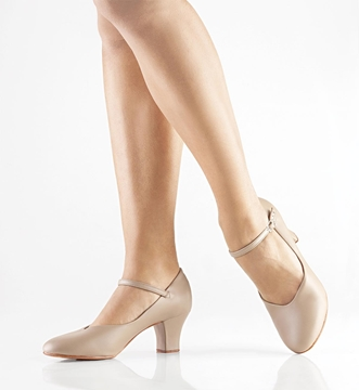 Imagen de CH52 - Sapato Napa Sintética  - Só Dança