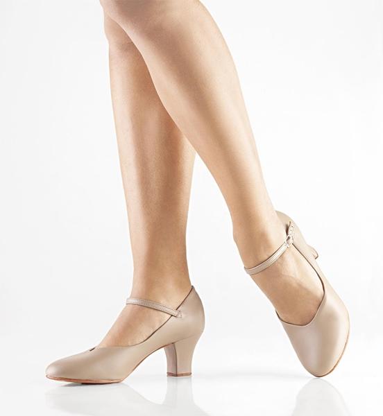Imagem de CH52 - Sapato Napa Sintética  - Só Dança