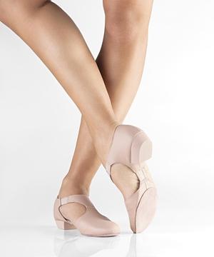 Imagem de MD04 - Sapato com fivela - Só Dança