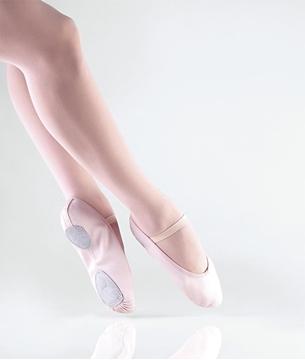 Imagem de IF23/A - Economic Split Sole em Napa - Só Dança