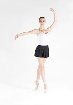Imagen de 5810 - Saia Godê com Pala - Só Dança