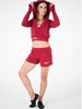 Picture of YK134 - Short viscolycra - Capezio