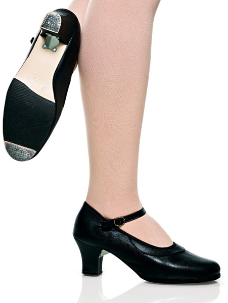 Picture of 43 - Sapato Flamenco - Capezio