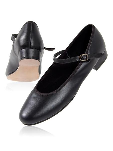 334992fa9 Império da dança. 32 - Sapato Boneca - Salto 2,5 cm - Capezio
