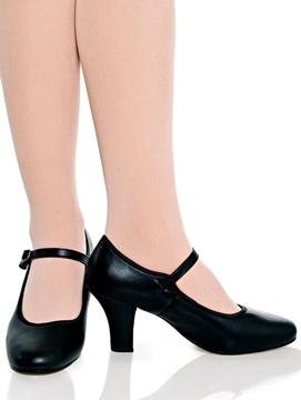 Imagem de 40 - Sapato salto 6,5 cm - Capezio