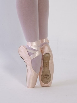 Picture of 180 - Sapatilha partner - Capezio