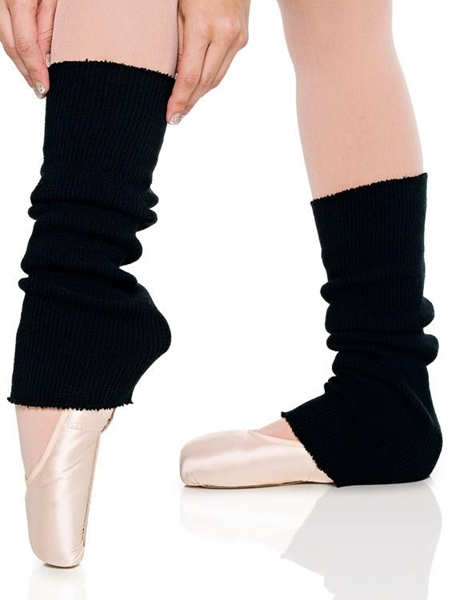 Picture of 104 - Polaina Lisa - Capezio