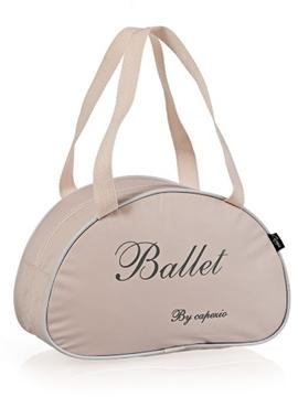 Imagem de B21 - Bolsa Ballet Infantil - Capezio
