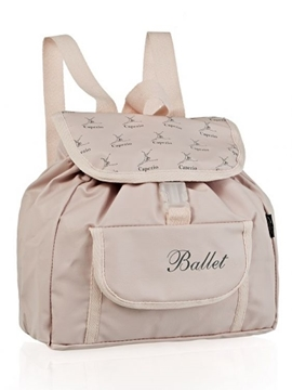 Picture of B40- Bolsa Mochilinha Usa - Capezio