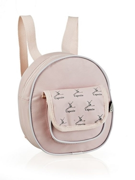 Picture of B43- Bolsa Mini Mochilinha - Capezio