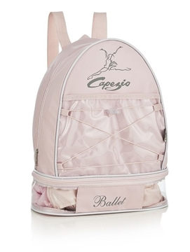 Picture of B61- Bolsa Ballet Kids - Capezio