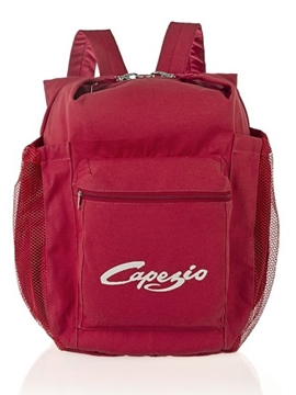 Picture of B68- Bolsa DO U TAP em lona - Capezio