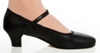 Picture of OUTLET - 30N - Sapato salto 4cm - Capezio