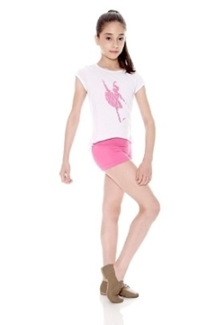 Picture of SD1131 - Shorts Infantil - Só Dança