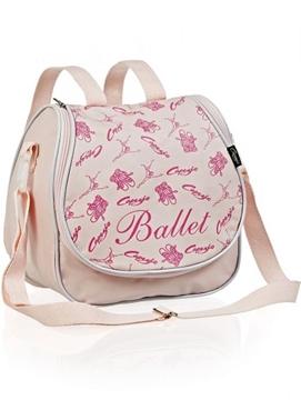 Picture of B24- Bolsa Ballet Mel - Capezio