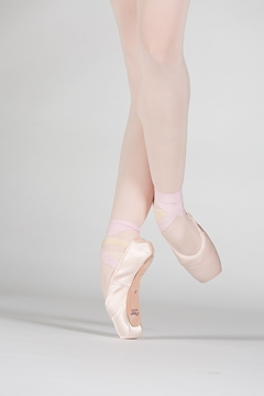 Picture of 186 - Sapatilha Ponta New York - Capezio