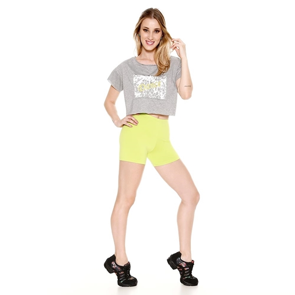 Picture of SD1230 - Blusa Cropped Adulto - Só Dança