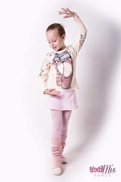 Picture of 201706 - Blusa Sublimada Infantil - Têxtil Mix