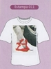 Picture of 8008 - Camiseta - Capezio