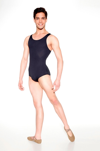 Picture of SD832 - Collant Masculino Adulto - Só Dança