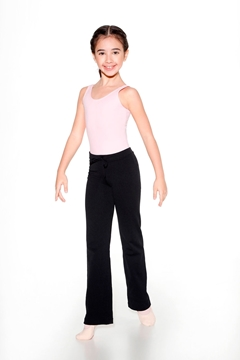 Imagen de A068 - Calça Bailarina Infantil - Só Dança