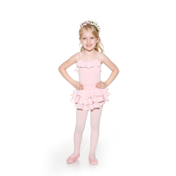 Picture of SD1353 - Collant Infantil  - Só Dança