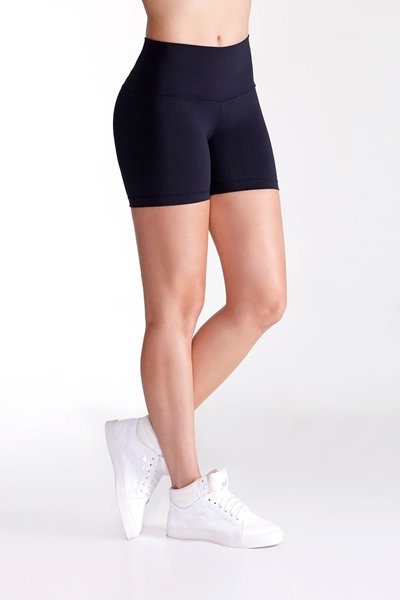 Picture of A-713 - Shorts curto Sic em Supplex Power - TRINYS